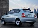 Фото авто Hyundai Accent MC, ракурс: 135
