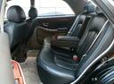Фото авто Hyundai XG 1 поколение, ракурс: задние сиденья