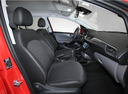 Фото авто Opel Corsa E, ракурс: салон целиком