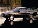 Фото авто Toyota Corolla E70 [рестайлинг], ракурс: 45