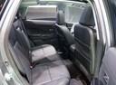 Фото авто Peugeot 4008 1 поколение, ракурс: сиденье