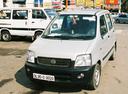 Фото авто Maruti Wagon R 1 поколение, ракурс: 45