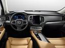 Фото авто Volvo XC90 2 поколение, ракурс: торпедо