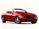 Фото авто Qvale Mangusta 1 поколение, ракурс: 315