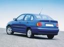 Фото авто Volkswagen Derby 3 поколение, ракурс: 135