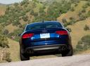 Фото авто Audi S5 8T [рестайлинг], ракурс: 180 цвет: синий