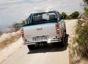 Фото авто Mazda BT-50 1 поколение [рестайлинг], ракурс: 180