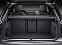 Фото авто Audi RS Q3 8U, ракурс: багажник