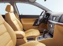 Фото авто Opel Vectra C [рестайлинг], ракурс: сиденье