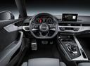 Фото авто Audi S5 F5, ракурс: торпедо