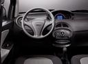 Фото авто Chery IndiS 1 поколение, ракурс: торпедо