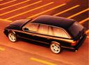 Фото авто BMW M5 E34, ракурс: сверху