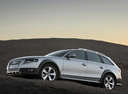 Фото авто Audi A4 B8/8K, ракурс: 90 цвет: серебряный