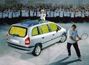 Фото авто Opel Zafira A, ракурс: 225
