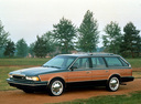 Фото авто Buick Century 5 поколение, ракурс: 90