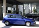 Фото авто Mazda 3 BK [рестайлинг], ракурс: 270