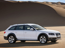 Фото авто Audi A4 B8/8K, ракурс: 270 цвет: белый