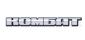 Логотип Комбат (Комбат)