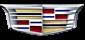 Логотип Cadillac (Кадиллак)