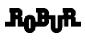 Логотип Robur (Робур)