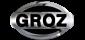 Логотип Groz (Гроз)