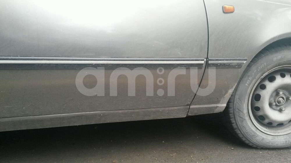 Подержанный Daewoo Nexia, хорошее состояние, серый , 2003 года выпуска, цена 87 500 руб. в Тюмени