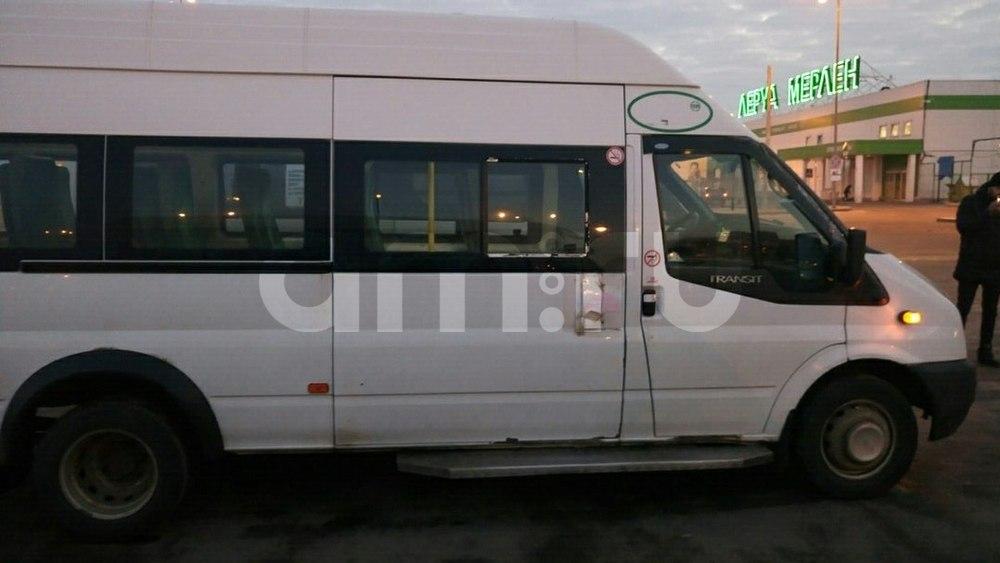 Подержанный Ford Transit, хорошее состояние, белый , 2012 года выпуска, цена 790 000 руб. в Твери