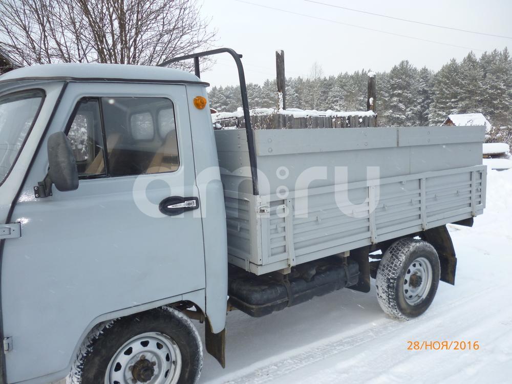 Подержанный УАЗ 3303, хорошее состояние, серый , 2012 года выпуска, цена 385 000 руб. в Екатеринбурге