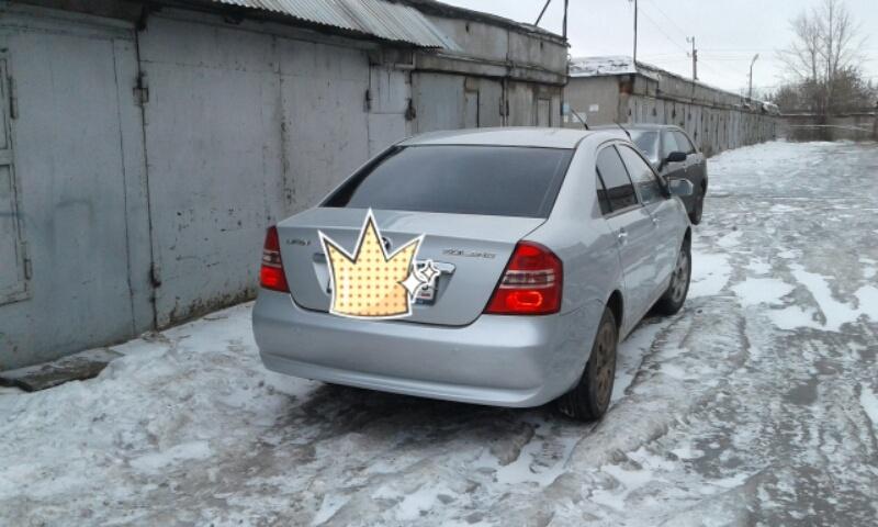 Подержанный Lifan Solano, хорошее состояние, серебряный , 2012 года выпуска, цена 250 000 руб. в республике Татарстане