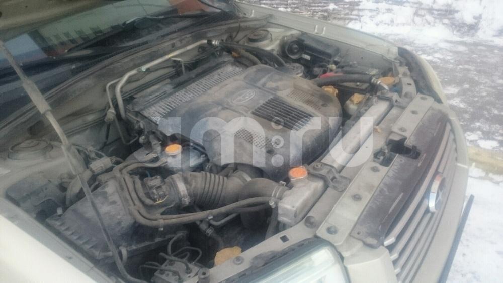 Подержанный Subaru Forester, отличное состояние, золотой , 2005 года выпуска, цена 500 000 руб. в Челябинской области