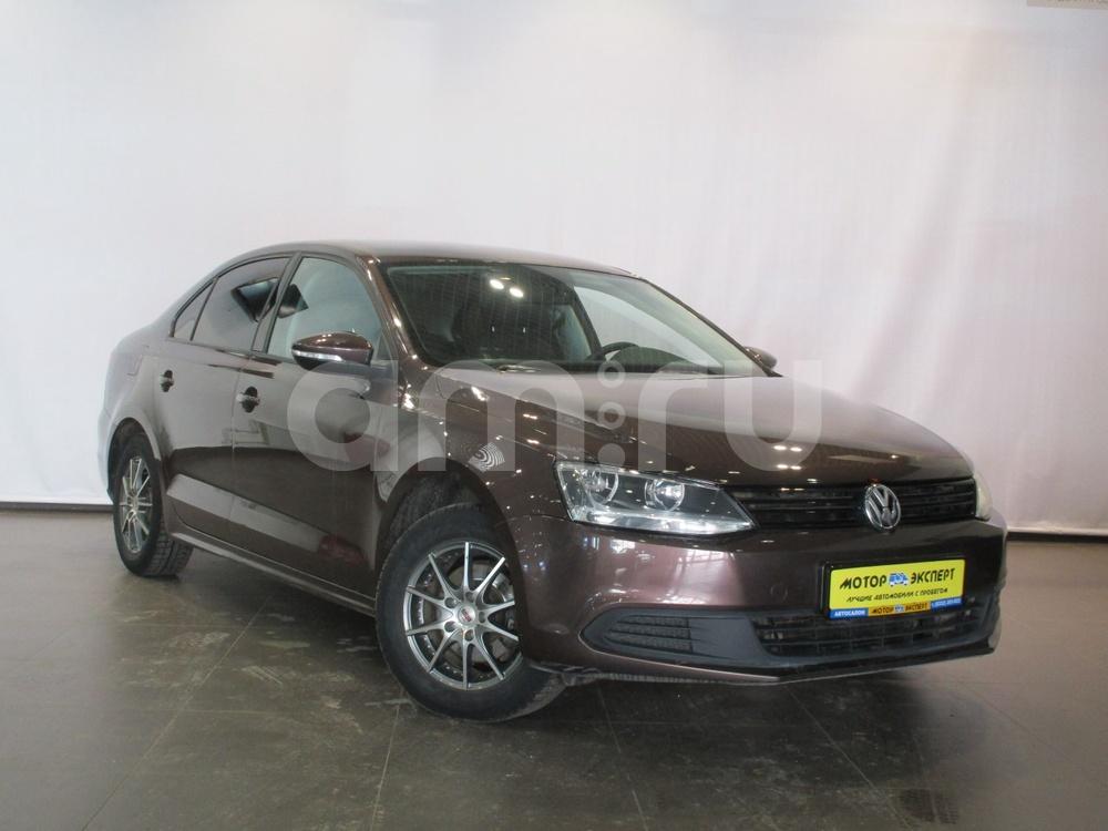 Volkswagen Jetta с пробегом, коричневый , отличное состояние, 2014 года выпуска, цена 639 000 руб. в автосалоне Мотор-Эксперт (Киров, ул. Московская, д. 106А)