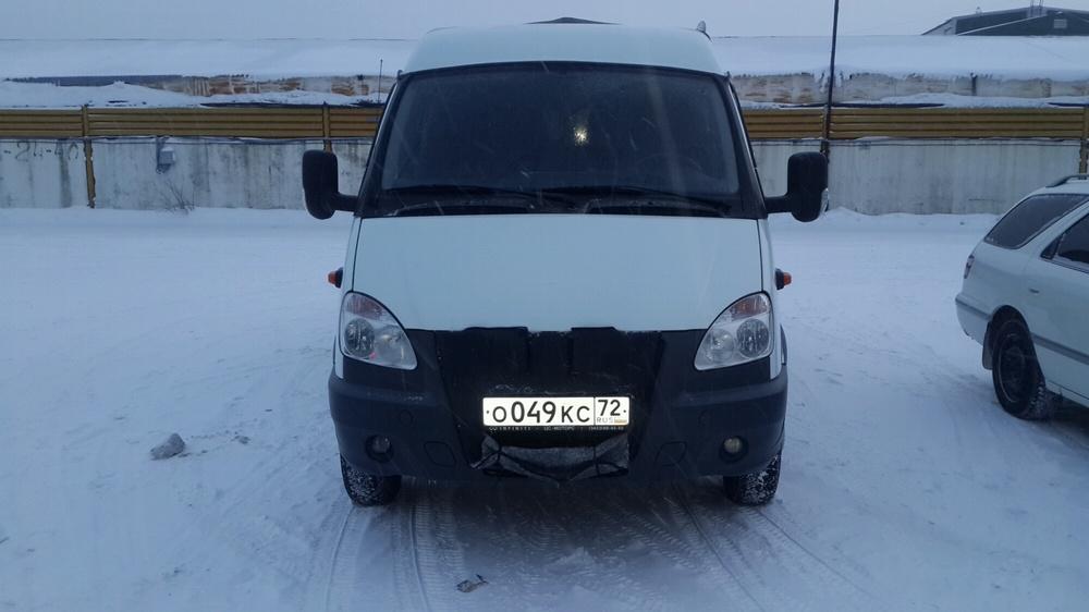 Подержанный ГАЗ Газель, хорошее состояние, белый , 2012 года выпуска, цена 490 000 руб. в ао. Ханты-Мансийском Автономном округе - Югре