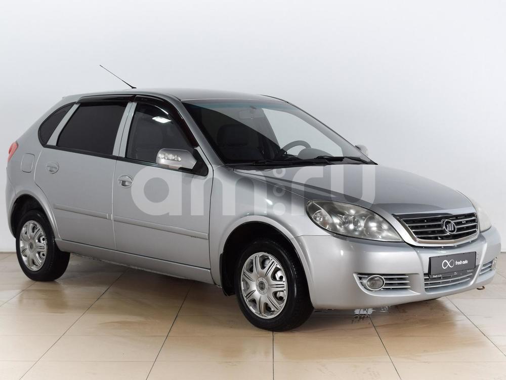 Lifan Breez с пробегом, серебряный , отличное состояние, 2011 года выпуска, цена 209 000 руб. в автосалоне  ()