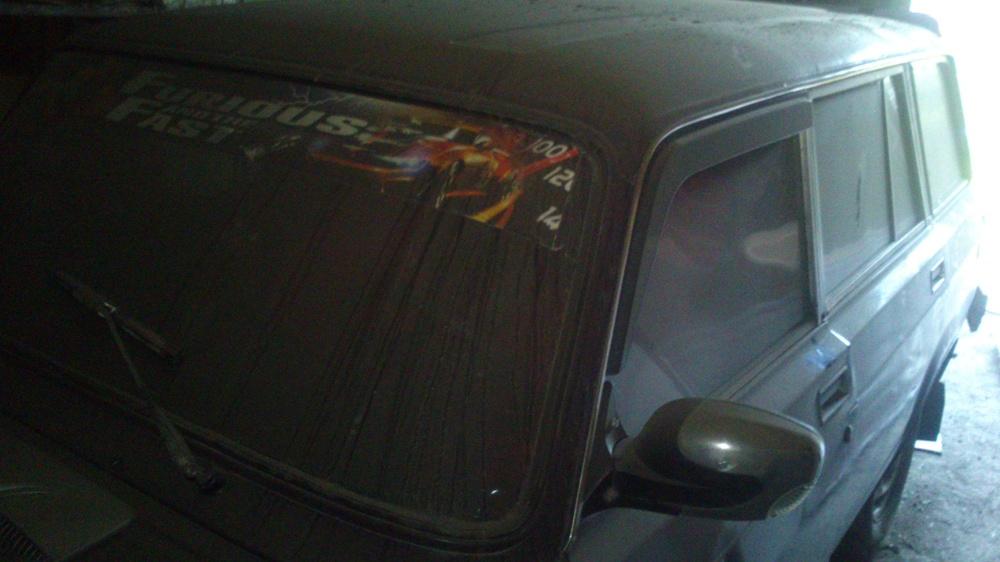 Подержанный ВАЗ (Lada) 2104, отличное состояние, коричневый , 1997 года выпуска, цена 45 000 руб. в Кемеровской области
