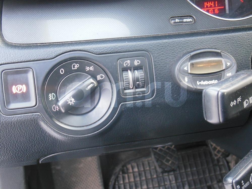 Volkswagen Passat с пробегом, синий металлик, хорошее состояние, 2007 года выпуска, цена 470 000 руб. в автосалоне  ()