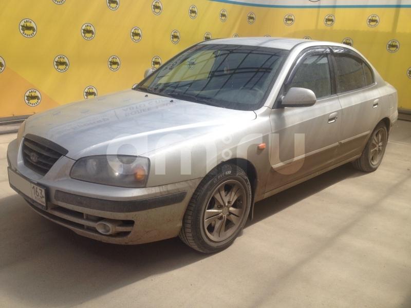 Hyundai Elantra с пробегом, серебряный , отличное состояние, 2005 года выпуска, цена 200 000 руб. в автосалоне Авто-Брокер на Антонова-Овсеенко (Самара, ул. Антонова-Овсеенко, д. 51Ж)