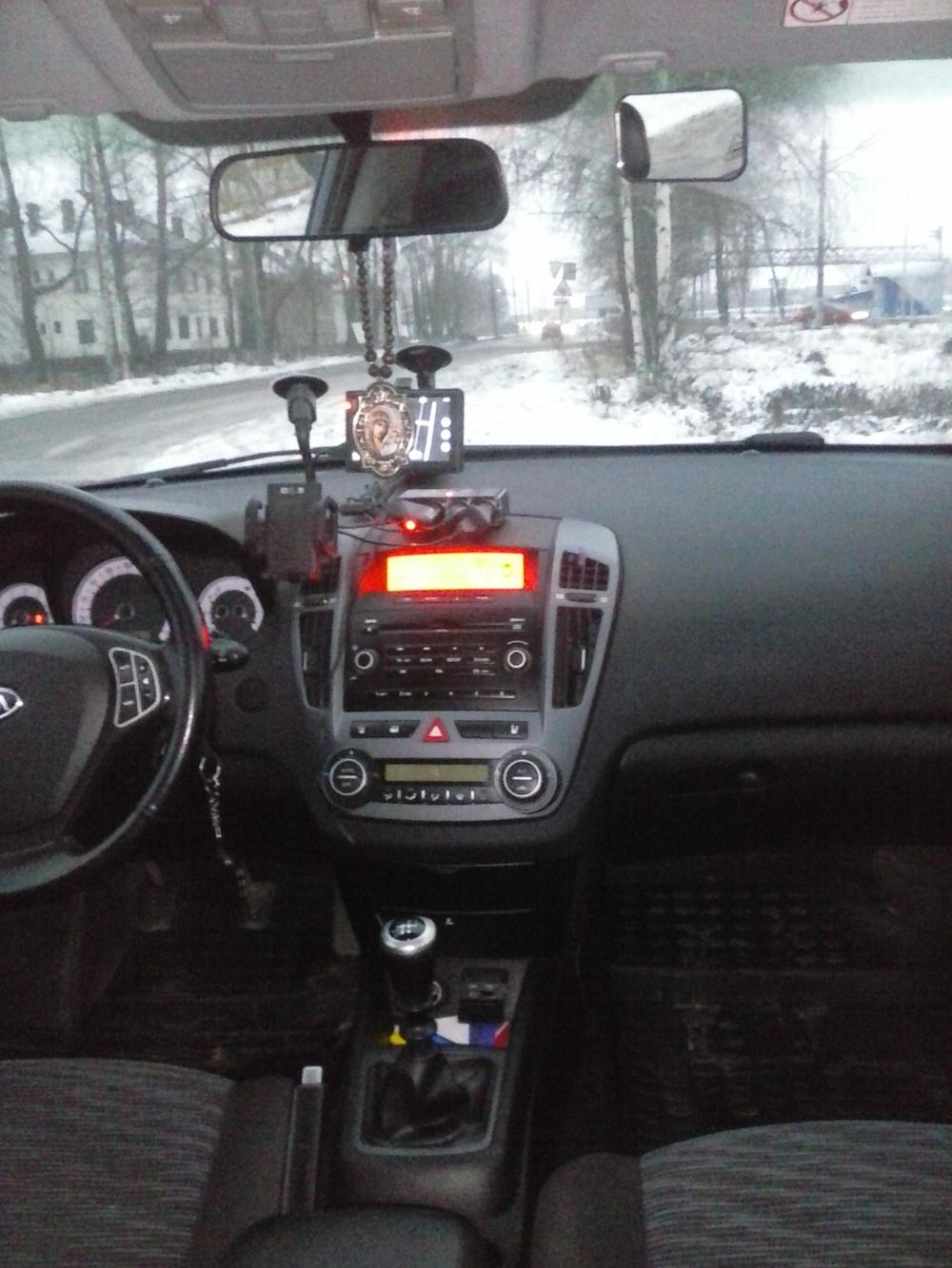 Подержанный Kia Cee'd, среднее состояние, синий , 2008 года выпуска, цена 350 000 руб. в Архангельске