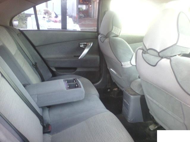 Подержанный Nissan Primera, отличное состояние, черный , 2005 года выпуска, цена 290 000 руб. в Ульяновской области