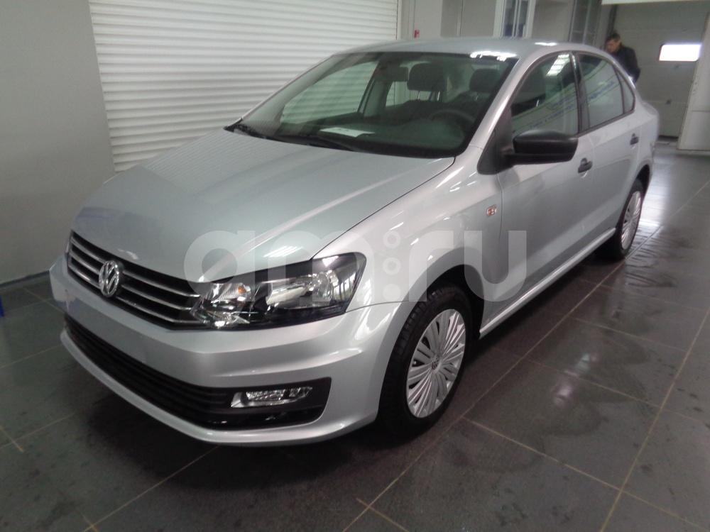 Volkswagen Polo с пробегом, серебряный , отличное состояние, 2016 года выпуска, цена 665 000 руб. в автосалоне УФА МОТОРС (Уфа, ул. Сарапульская, д. 35)