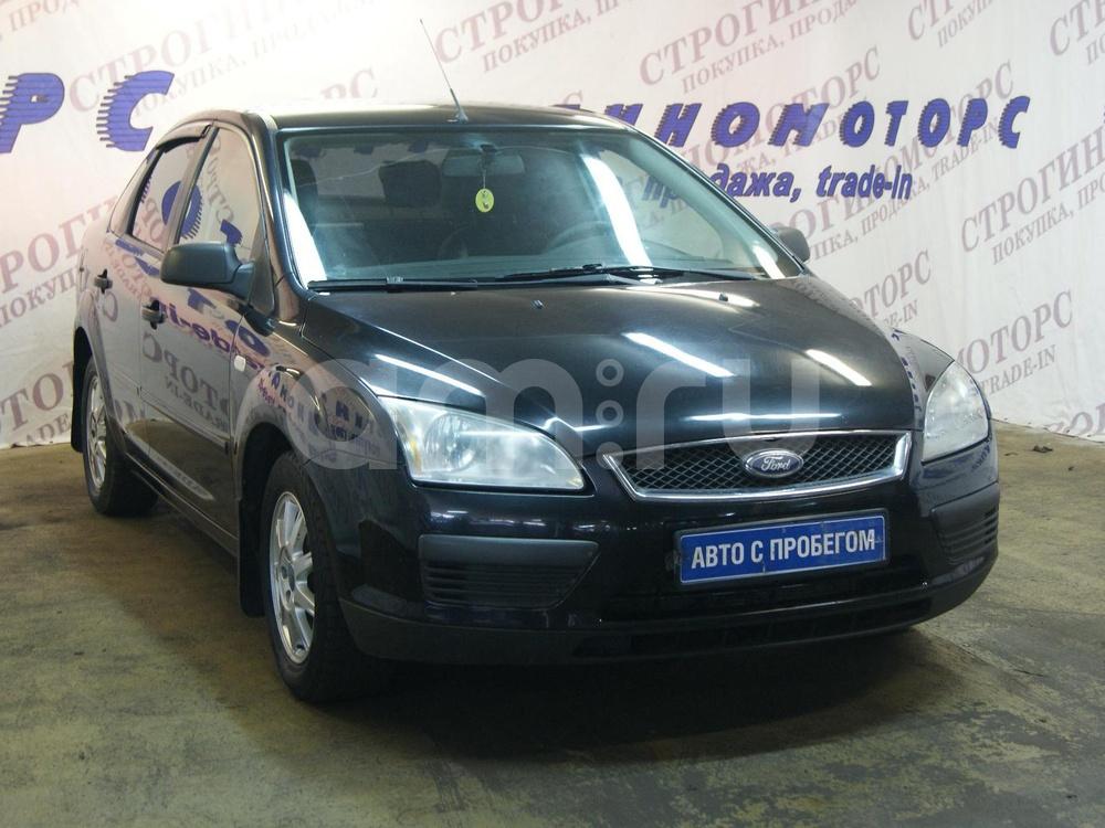 продажа автомобилей форд в москве #10