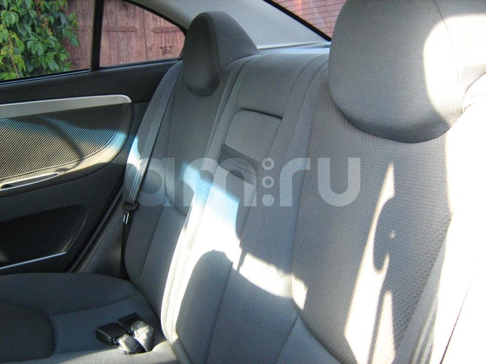 Подержанный Haima 3, хорошее состояние, серый , 2011 года выпуска, цена 199 000 руб. в Смоленской области