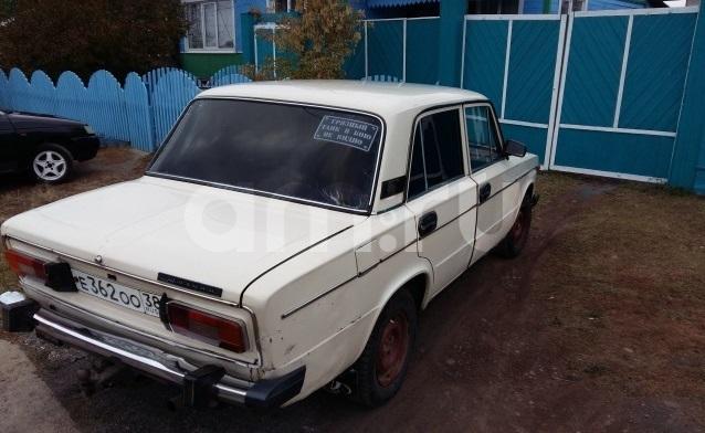 Подержанный ВАЗ (Lada) 2106, хорошее состояние, бежевый , 1996 года выпуска, цена 60 000 руб. в Иркутской области
