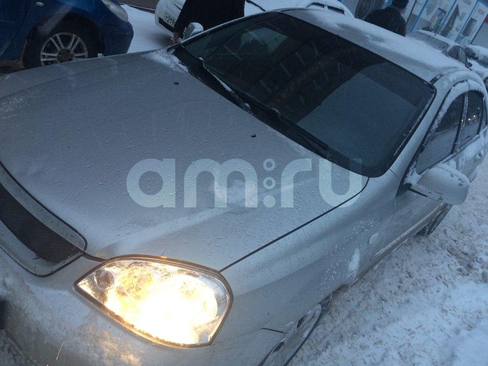 Подержанный Chevrolet Lacetti, отличное состояние, бежевый , 2011 года выпуска, цена 340 000 руб. в республике Татарстане