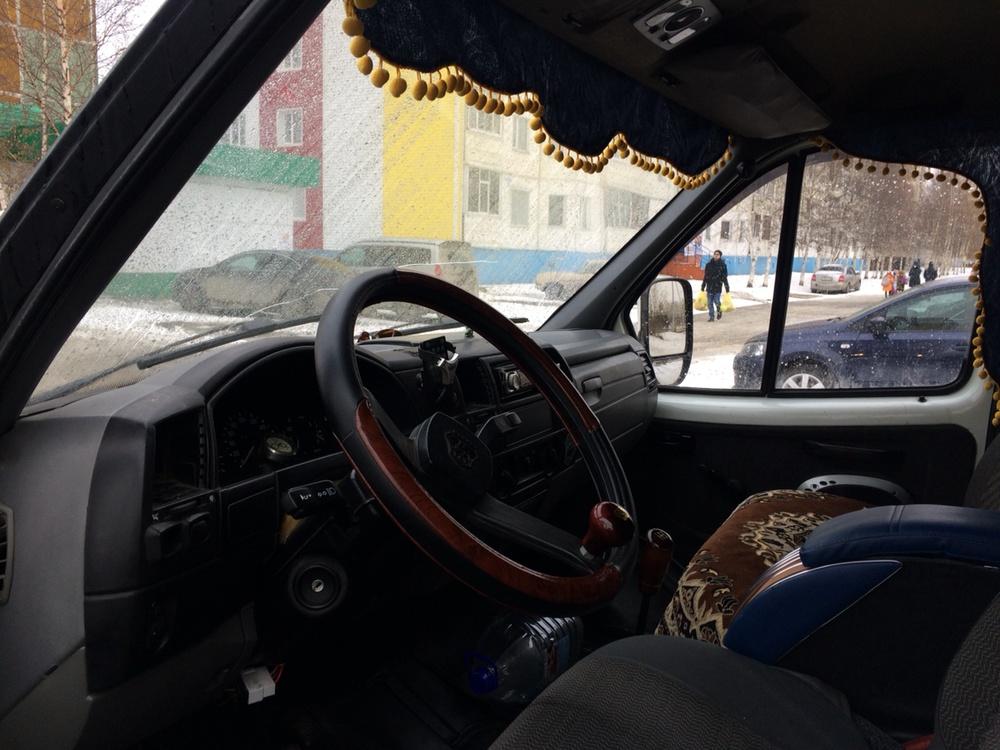 Подержанный ГАЗ Газель, хорошее состояние, белый , 2006 года выпуска, цена 270 000 руб. в ао. Ханты-Мансийском Автономном округе - Югре