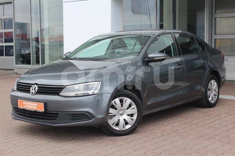 Volkswagen Jetta с пробегом, серый , отличное состояние, 2011 года выпуска, цена 499 000 руб. в автосалоне Автобан-Запад (Екатеринбург, ул. Металлургов, д. 67)