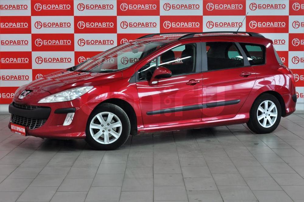 Peugeot 308 с пробегом, красный , отличное состояние, 2008 года выпуска, цена 320 000 руб. в автосалоне БОРАВТО Эксперт Борисоглебск (Борисоглебск, ул. Матросовская, д. 127)