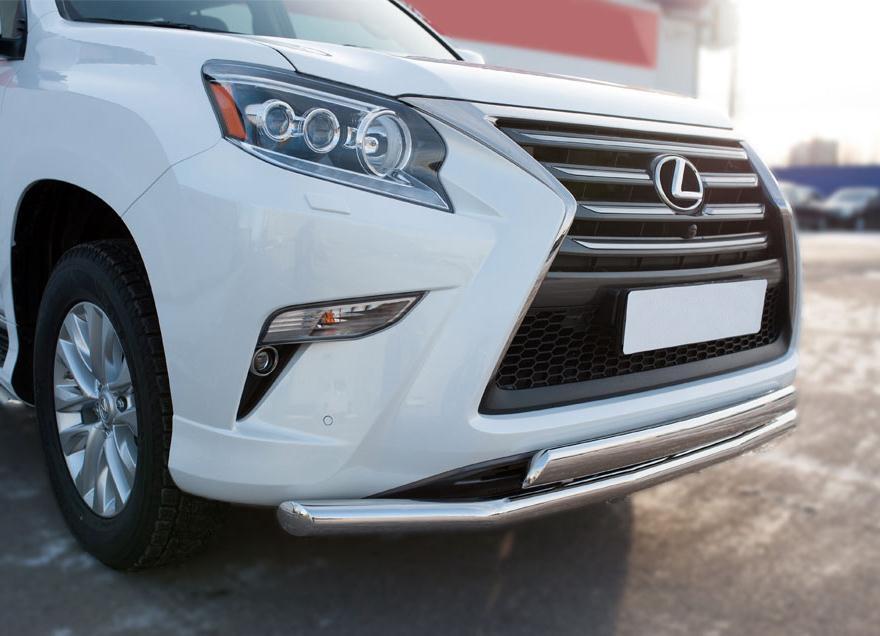 Подержанный Lexus GX, отличное состояние, белый перламутр, 2015 года выпуска, цена 3 700 000 руб. в ао. Ханты-Мансийском Автономном округе - Югре
