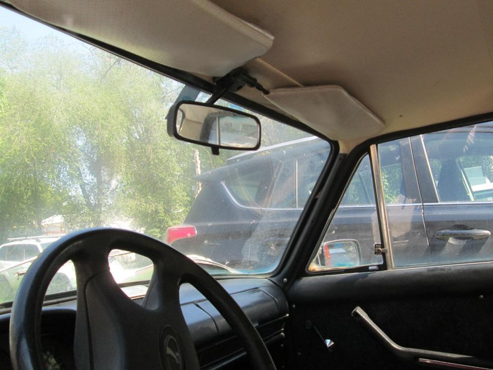 Подержанный ВАЗ (Lada) 2106, хорошее состояние, зеленый перламутр, 1979 года выпуска, цена 60 000 руб. в Самаре