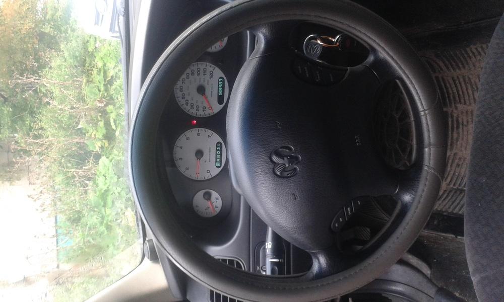 Подержанный Dodge Intrepid, отличное состояние, серый , 2003 года выпуска, цена 200 000 руб. в Архангельске
