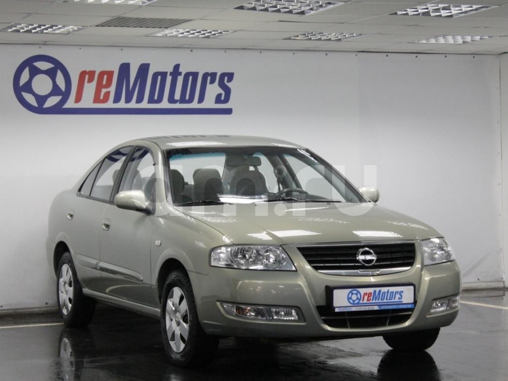Nissan Almera Classic с пробегом, бежевый металлик, отличное состояние, 2011 года выпуска, цена 315 000 руб. в автосалоне ReMotors (Москва, ш. Варшавское, д. 87Б (минус 2-ой этаж ТЦ, ст. м. Варшавское))